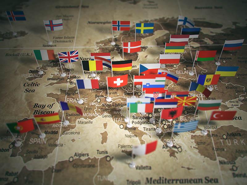 Zahraniční marketing, aneb seo v zahraničí